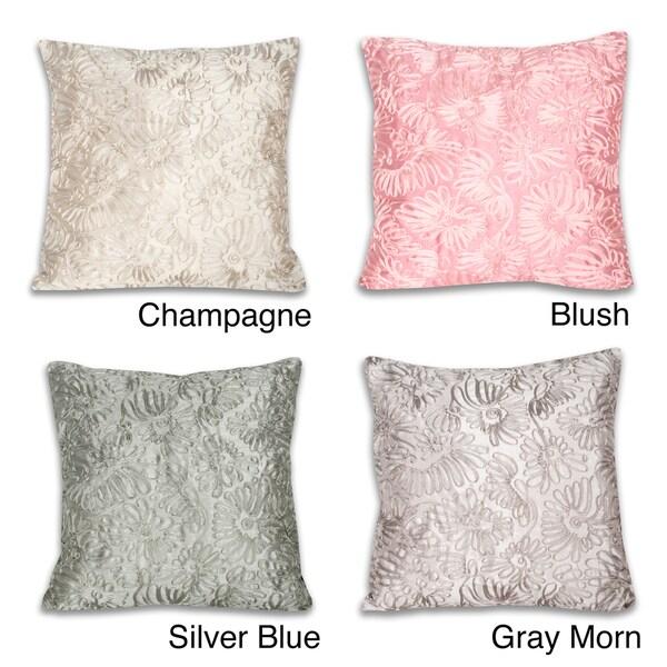 Danielle Sutash Pillow