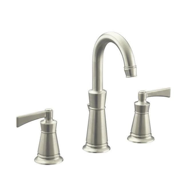 Shop Archer Widespread Bathroom Sink Faucet - Free Shipping Today ...