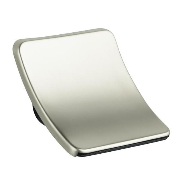 Kohler K 6946 Bn Vibrant Brushed Nickel Souris Wall Mount