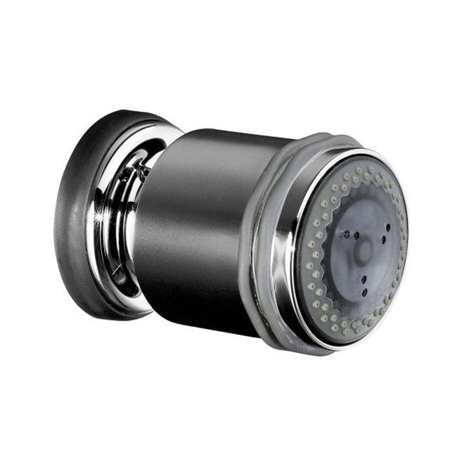 Kohler K-8510-CP Polished Chrome Mastershower Ultra Low-Flow, Two-Way Adjustable Bodyspray