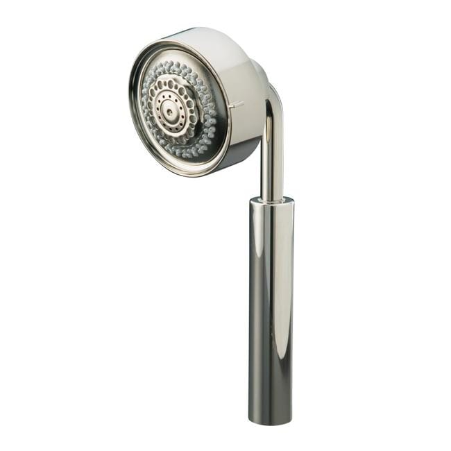 kohler k973sn vibrant polished nickel handshower