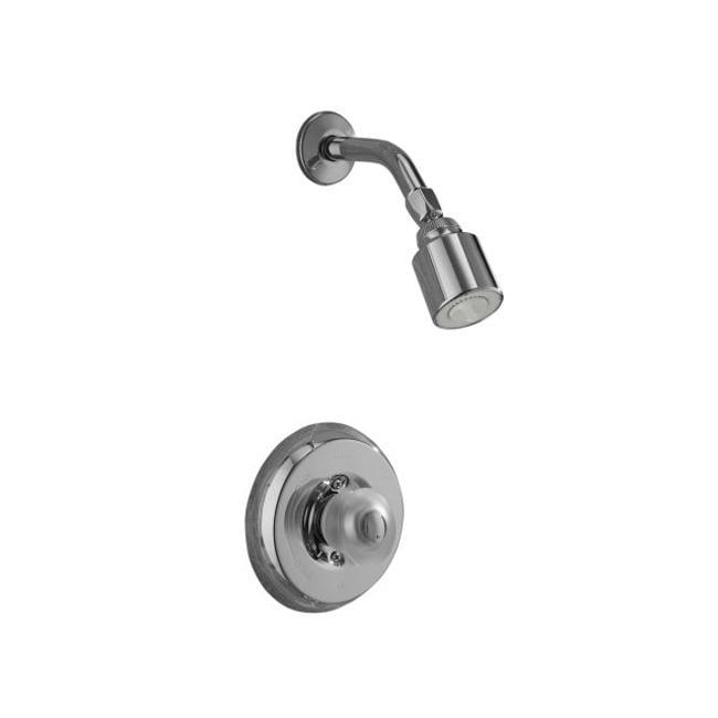 Kohler K-T15611-7-CP Polished Chrome Coralais Shower Mixing Valve Faucet Trim, Valve Not Included