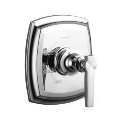 Kohler K-T16235-4-CP Polished Chrome Shower Trim