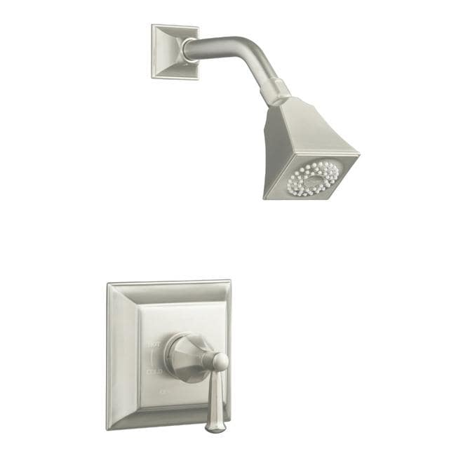 Kohler K-T462-4S-BV Vibrant Brushed Bronze Shower Trim