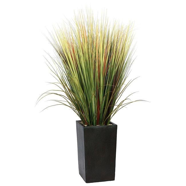 Fake Flower Arrangements Outdoor Artificial Plants