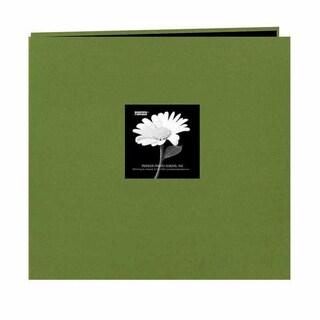 Pioneer Fabric Frame Post 12-inch Bound Album|https://ak1.ostkcdn.com/images/products/5599412/P13362688.jpg?_ostk_perf_=percv&impolicy=medium