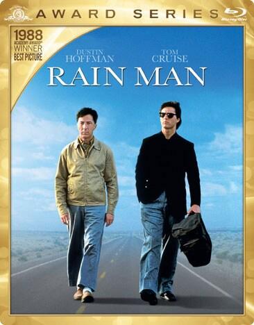 Rain Man (Blu-ray Disc)