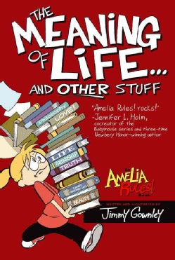The Meaning of Life...and Other Stuff (Hardcover)