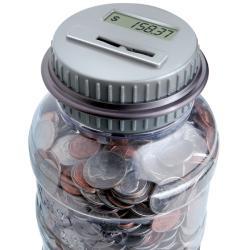 Emerson Digital Coin Banks (Pack of 2) - Thumbnail 1