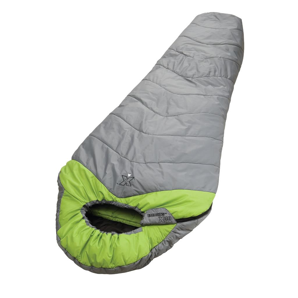 Coleman Emmons X40 Mummy-style Sleeping Bag