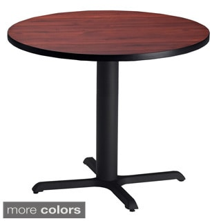 Mayline Bistro Dining-height 42 inch Round Table