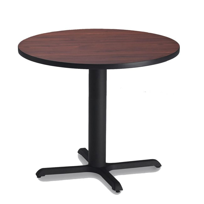 Mayline Bistro Dining-height 36 inch Round Table - Thumbnail 0