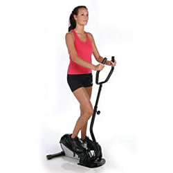 Stamina InMotion Elliptical Trainer with Handle