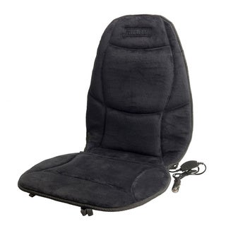 Velour Heated Seat Cushion