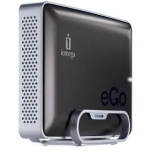 LenovoEMC eGo Desktop 35451 3 TB External Hard Drive
