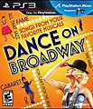 PS3 - Dance On Broadway