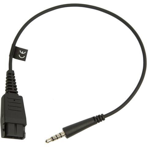 Jabra 8800-00-99 Audio Cable Adapter