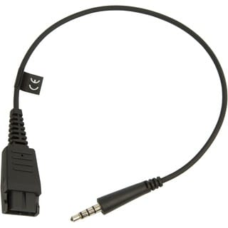 Jabra 8800-00-99 Audio Cable Adapter