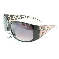 Women's 8827 Black Fashion Sunglasses - Thumbnail 2