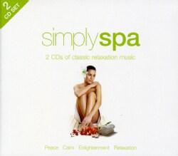Various - Simply Spa