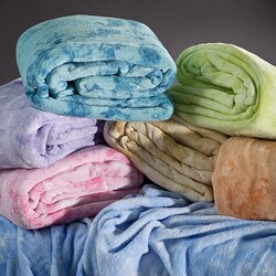 Horizons Fleece King-size Blanket - Thumbnail 2