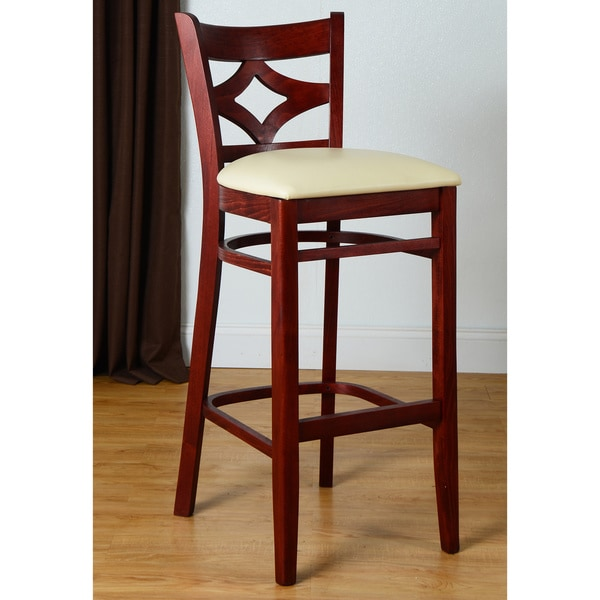 Diamond Back Bar Stool Free Shipping Today Overstock