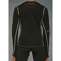 Pro-Tec Women's Premium Padded Base Layer Shirt - Thumbnail 1