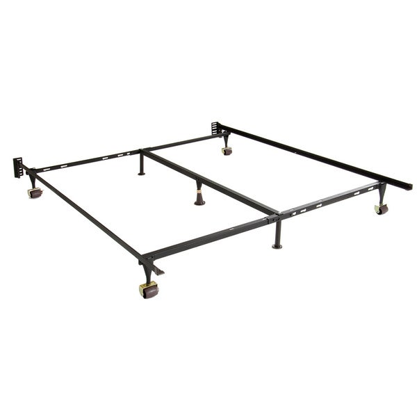 Instamatic Twin Size Bed Frame Reviews