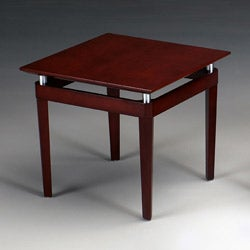 Mayline Napoli End Table