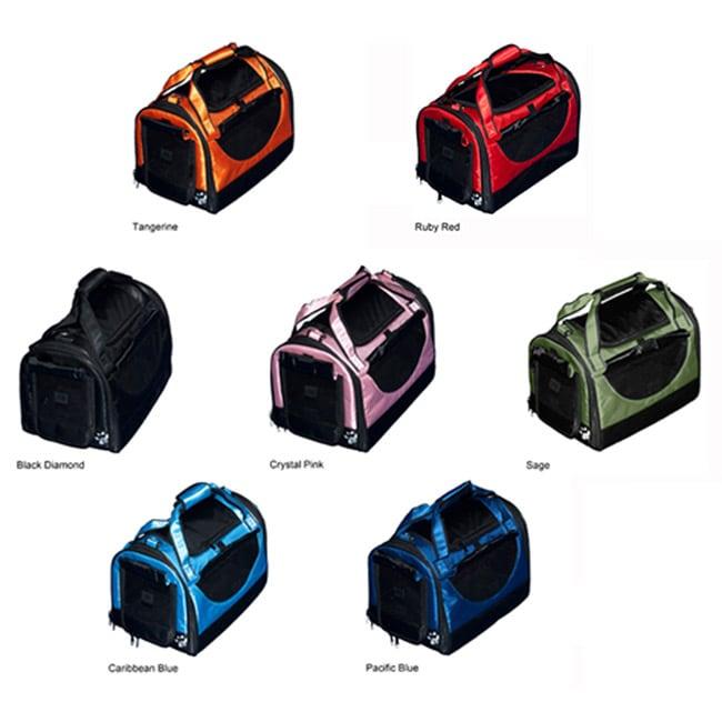 Pet Gear World Traveler Pet Bag