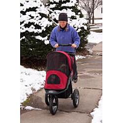 Pet Gear Jogger Pet Stroller
