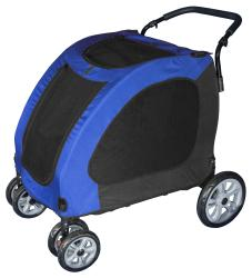 Pet Gear Expedition Pet Stroller