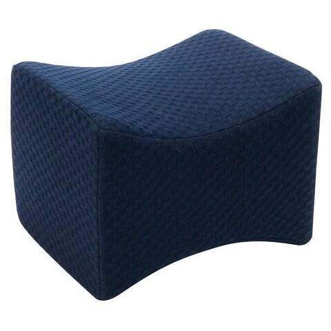 Carex Blue Knee Pillow