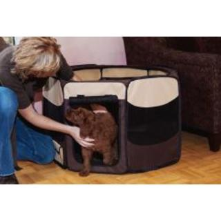Pet Gear Medium Octagon Pet Pen