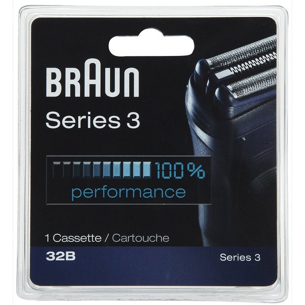 Braun 32B Replacement Head for Series 3 Shaver