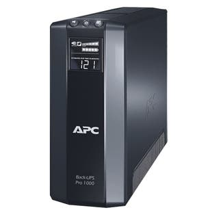 APC by Schneider Electric Back-UPS RS BR1000G 1000 VA Tower UPS|https://ak1.ostkcdn.com/images/products/5613990/APC-Back-UPS-RS-BR1000G-1000-VA-Tower-UPS-P13374195.jpg?impolicy=medium