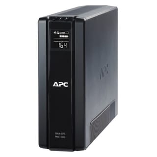APC Back-UPS BR1500G 1500 VA Tower UPS