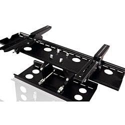 mountit dual arm 3260inch flat panel tv wall