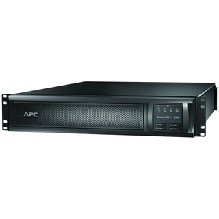 APC by Schneider Electric Smart-UPS X SMX2200RMLV2U 2200 VA Rack-moun