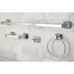 American Chrome Bath Accessories