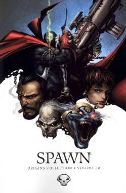 Spawn Origins Collection 10 (Paperback)
