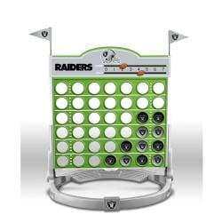Oakland Raiders Connect 4 - Thumbnail 2
