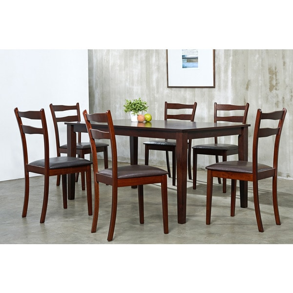 Dining Room Furniture Product: Shop Callan 7-piece Dining Room Furniture Set