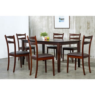 Warehouse of Tiffany Dining Room Sets Shop The Best Deals For