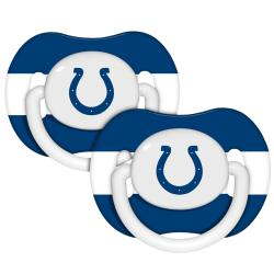Indianapolis Colts Pacifiers (Pack of 2)