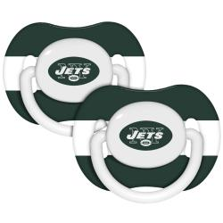 New York Jets Pacifiers (Pack of 2) - Thumbnail 0