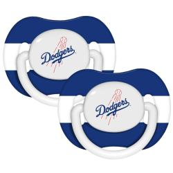 Los Angeles Dodgers Pacifiers (Pack of 2) - Thumbnail 1