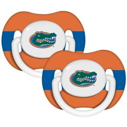 Florida Gators Pacifiers (Pack of 2)