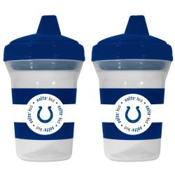 Indianapolis Colts Sippy Cups (Pack of 2) - Thumbnail 1