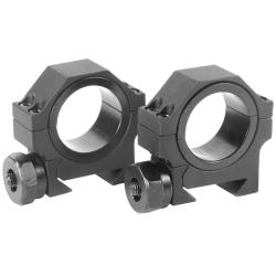 Barska 30mm Low HD Weaver-style w/ 1-inch Insert Rings - Thumbnail 0